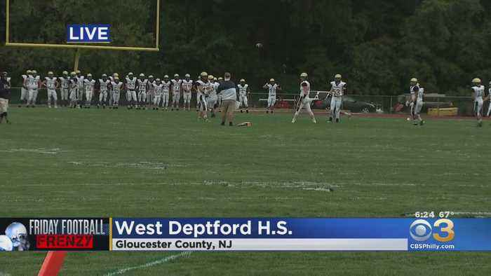 Friday Football Frenzy: 21 Years Since Collingswood Has Beaten West Deptford