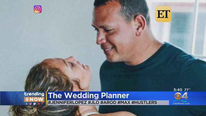Trending: JLo Too Busy To Tie The Knot