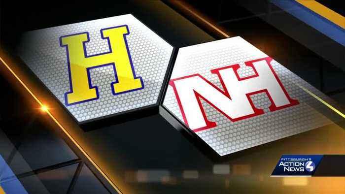 Game of the Week: Hampton at North Hills