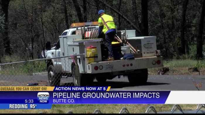 Butte County Supervisors work towards creating pipeline from Paradise to Chico