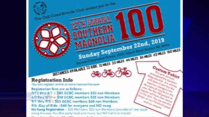 Southern Magnolia 100