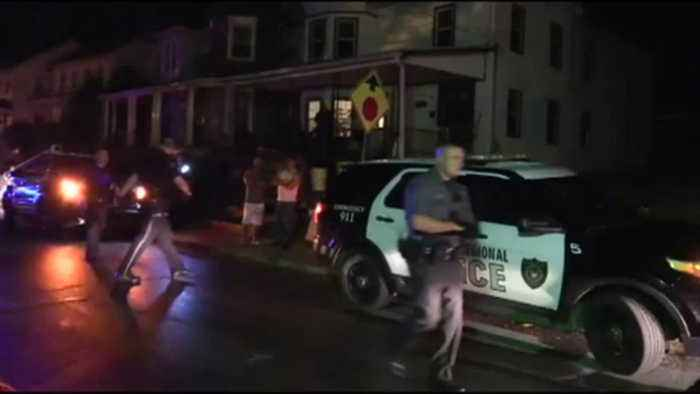 VIDEO Police say violent home invasion in Bangor was targeted