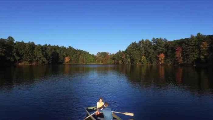 VIDEO Tour at 4: Pocono Mountains