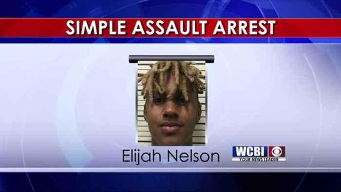 Fight Arrest