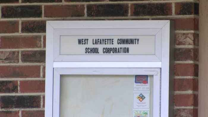 West Lafayette Community School Corporation suing state of Indiana