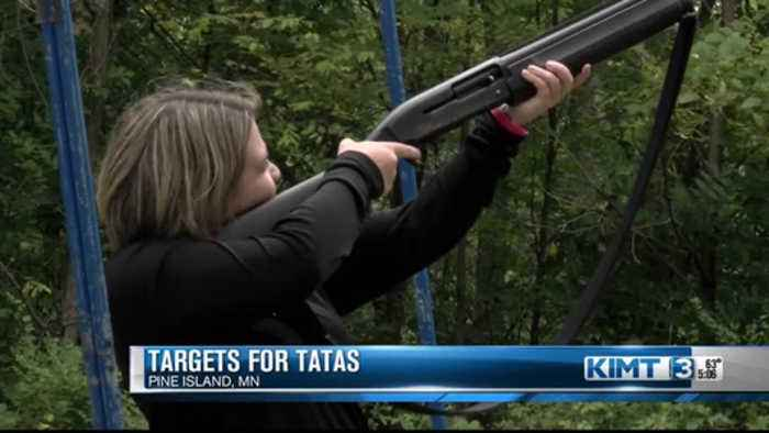 Targets for Tatas
