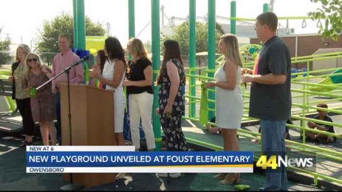 Foust Playground