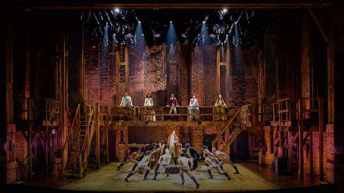3 ways to create a space that moves you, from a Broadway set designer | David Korins