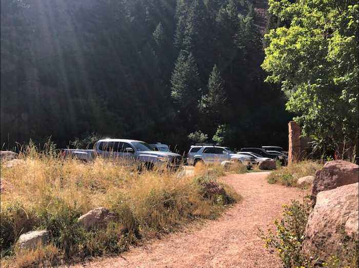For first time, State Parks ponders reservation requirement to visit Eldorado Canyon State Park