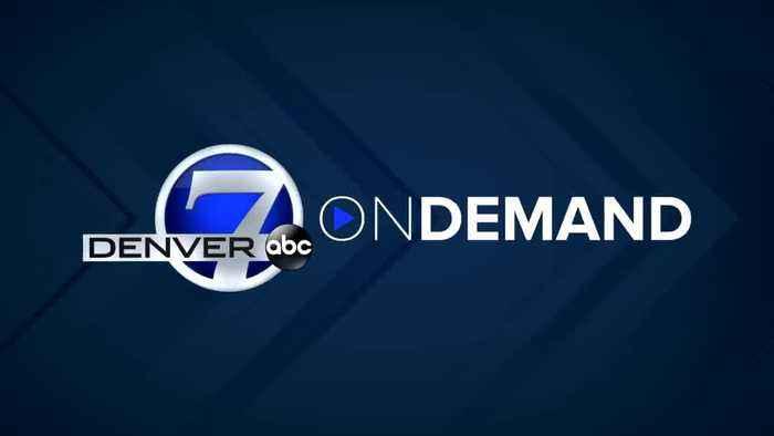 Denver 7 Latest Headlines   September 13, 7pm