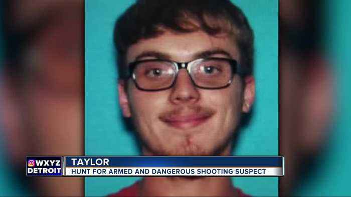 Police actively looking for armed and dangerous suspect in Taylor