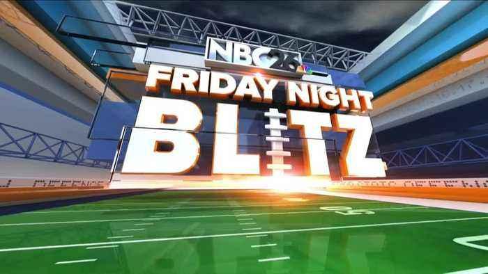 Friday Night Blitz - Week 4: Pulaski shuts out Preble to improve to 4-0