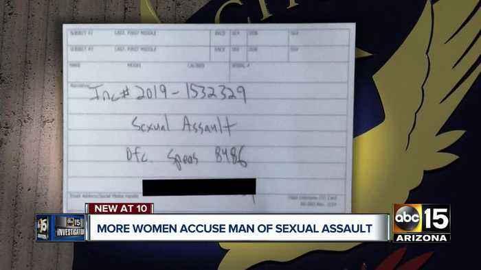 Eleven more women accuse 'sobador' masseur of sexual assault