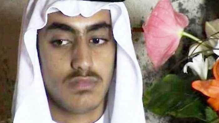 White House Confirms Death Of Osama Bin Laden's Son