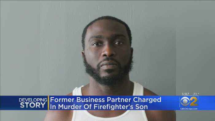 No Bond For Ronald Franklin, Accused Of Murdering The Son Of A Chicago Firefighter