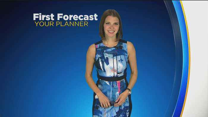 First Forecast Weather September 14, 2019 (Overnight)