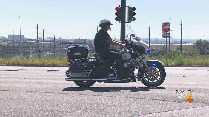 Denver Police Crack Down On Speeding To Keep Drivers And Pedestrians Safe