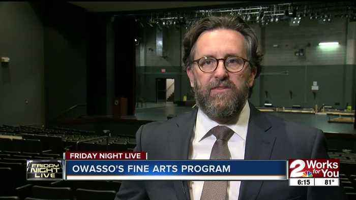 Owasso Fine Arts Program