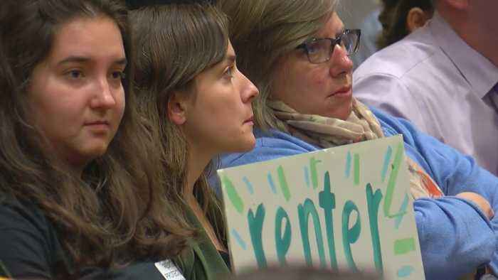 Mpls. Passes Renters Rights Ordinance