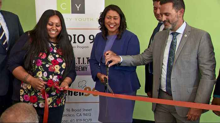 S.F. Opens New Jobs Center in Lakeview Neighborhood