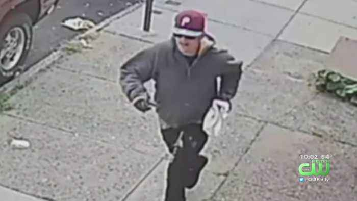 Suspect Robs 87-Year-Old Man Delivering Payroll Bag To Popular South Philly Restaurant