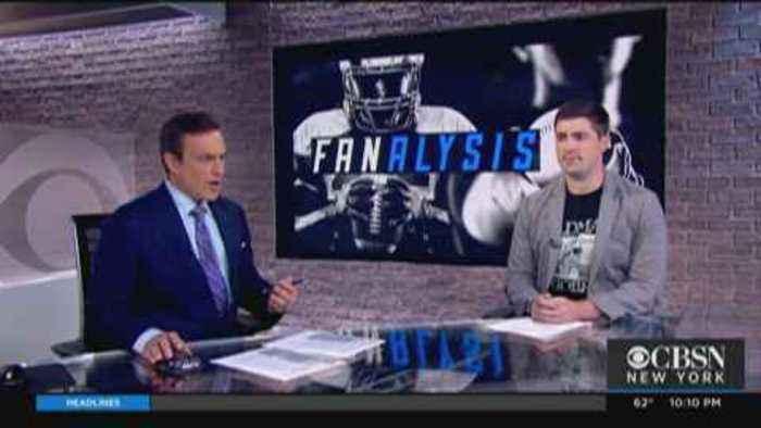 Fanalysis NFL Week 2: Lean Bets