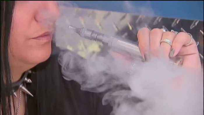 Vape Shop Says Business is 'Steady' Despite Alarm Over the Consequences of Vaping