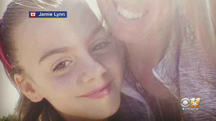 Lily Mae Avant, 10, Contracts Brain-Eating Amoeba After Swim In Brazos River