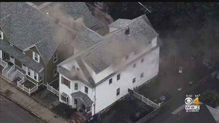 Scars Remain One Year After Merrimack Valley Explosions