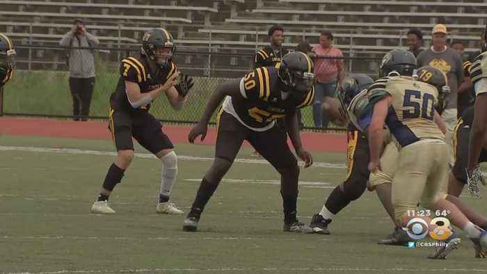 Friday Football Frenzy Week 2 Highlights