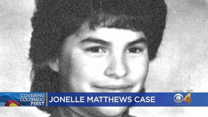Greeley Police: Steve Pankey Is Person Of Interest In Murder Of Jonelle Matthews