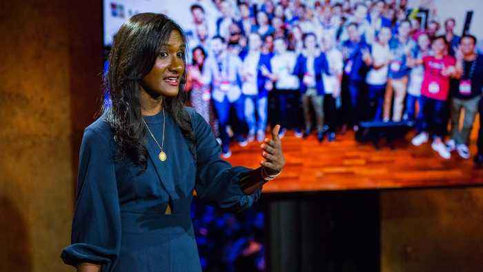 How cryptocurrency can help start-ups get investment capital | Ashwini Anburajan