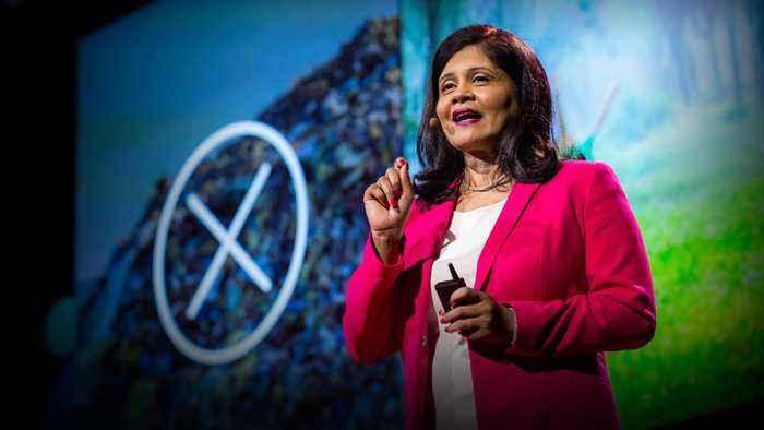 Where do your online returns go?   Aparna Mehta