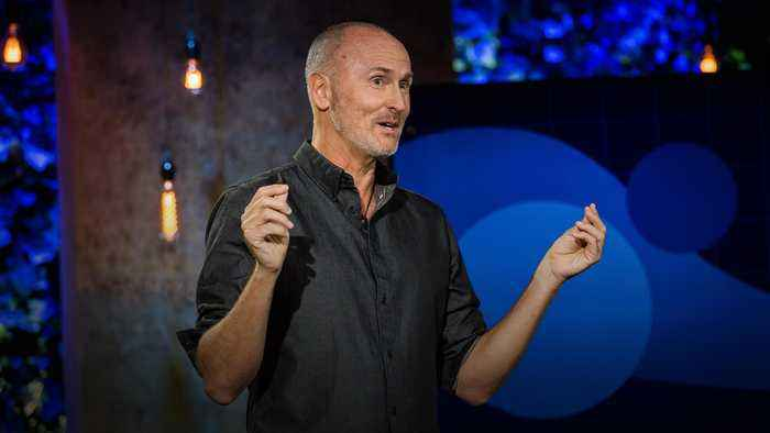 What baby boomers can learn from millennials at work -- and vice versa | Chip Conley