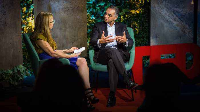 What everyday citizens can do to claim power on the internet | Fadi Chehadé and Bryn Freedman