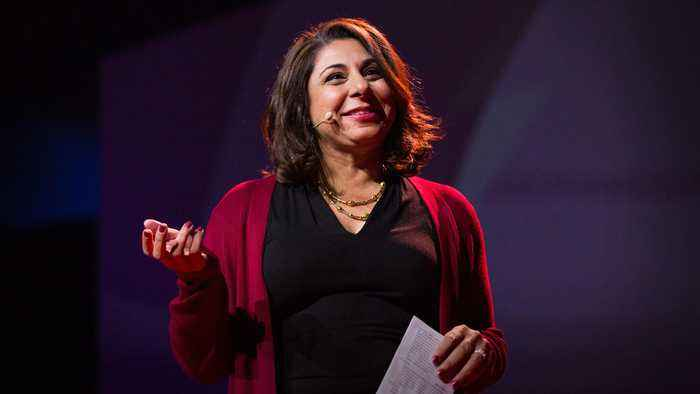 How to let go of being a 'good' person -- and become a better person | Dolly Chugh