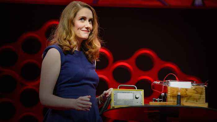 The case for curiosity-driven research   Suzie Sheehy