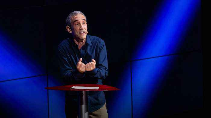 How to be 'Team Human' in the digital future | Douglas Rushkoff