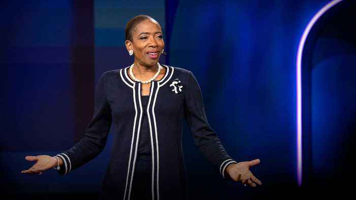 How to find the person who can help you get ahead at work | Carla Harris