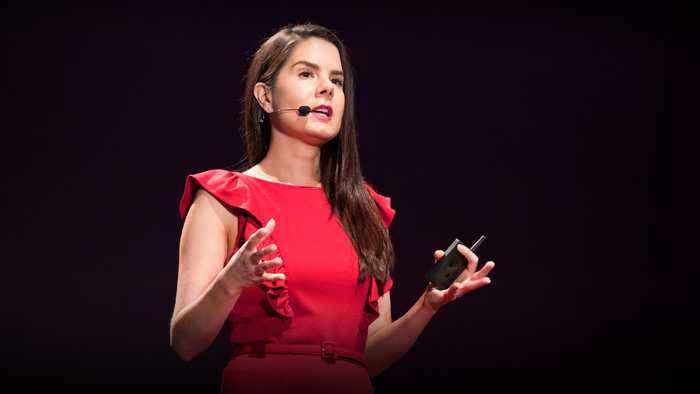 The real reason female entrepreneurs get less funding   Dana Kanze