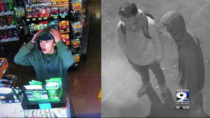 Greener Side break-in may be linked to Hilltop Market theft, owners say