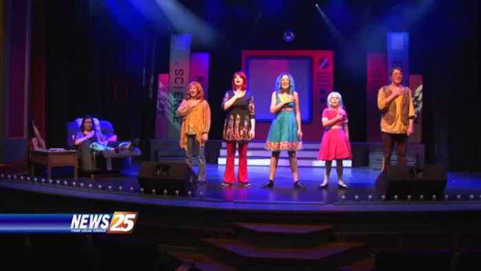 'Rising Stars' performing 'Schoolhouse Rock Live' this weekend