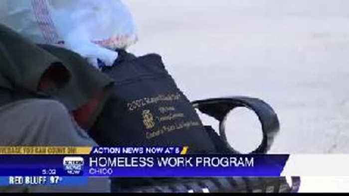 Chico City Council looking at new Homeless Work Plan