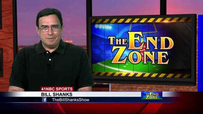 The End Zone: Week 4 scores and highlights