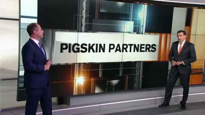 Big Ticket - Pigskin Partners - Week 3
