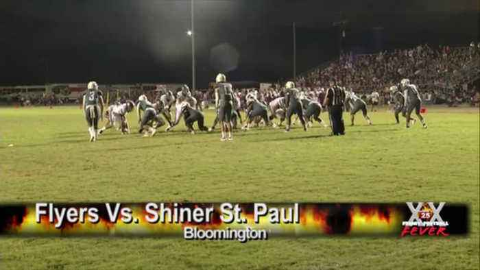 STJ Football Goes To Overtime With Industrial
