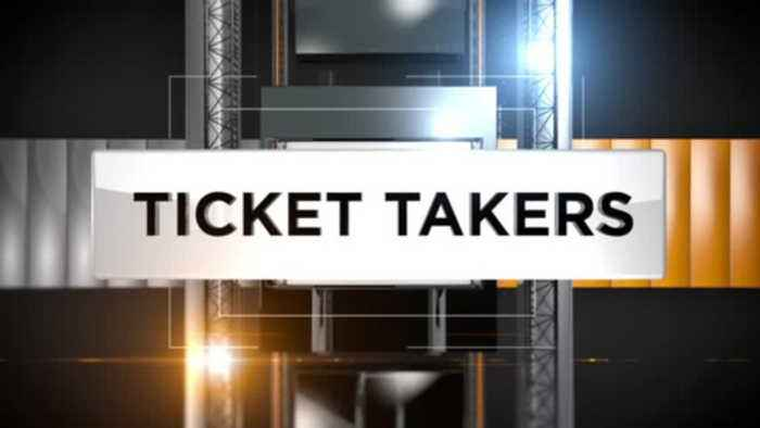 Big Ticket - Ticket Takers