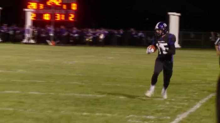 Football Highlights from the MVC and SWC