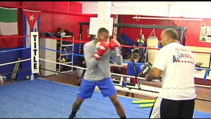 Khainell Wheeler To Hit The Ring On Saturday