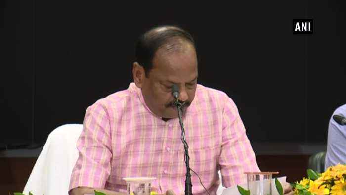 Hindi Diwas CM Raghubar Das urges people to promote Hindi
